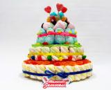 torta Maria logo