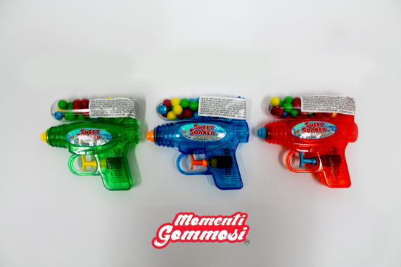 candy pistola piccola